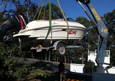 Uneeda Crane Truck Hire 12
