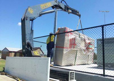Uneeda Crane Truck Hire 17