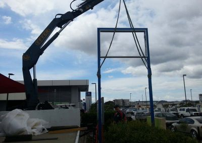 Uneeda Crane Truck Hire 18