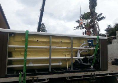 Uneeda Crane Truck Hire 2