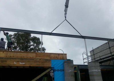 Uneeda Crane Truck Hire 5